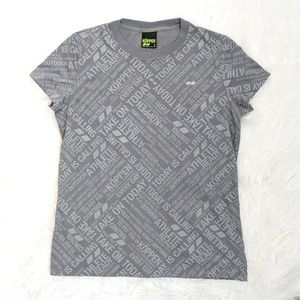 ♥️Koppen Athletic T-shirt